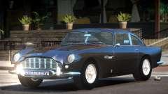 1963 Aston Martin DB5 for GTA 4