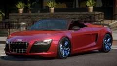Audi R8 GST for GTA 4