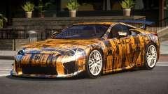 Lexus LFA RT PJ2 for GTA 4