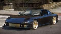 Mazda RX7 GST for GTA 4