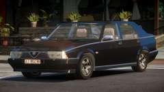 1987 Alfa Romeo 75 for GTA 4