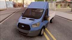 Ford Transit 330S Single Cabin