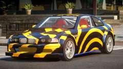 BMW M3 E46 GTR PJ3 for GTA 4