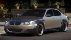 BMW M5 E60 L-Tuned