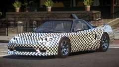 Honda NSX GST PJ1 for GTA 4