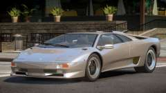 Lamborghini Diablo L-Tuned