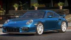 Posrche 911 GT2 BS for GTA 4