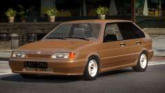 Lada 2114 ST for GTA 4