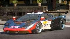 McLaren F1 BS PJ1 for GTA 4