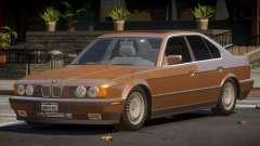 BMW 525i GST for GTA 4