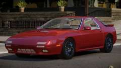 Mazda RX7 FC3 for GTA 4