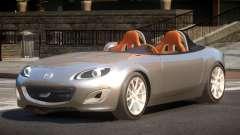 Mazda MX5 L-Tuning for GTA 4