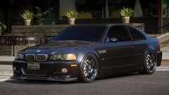 BMW M3 E46 SL for GTA 4