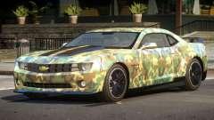 Chevrolet Camaro SP PJ1 for GTA 4