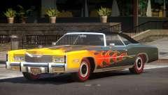 1978 Cadillac Eldorado PJ4 for GTA 4