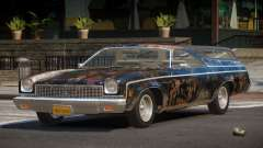 Chevrolet El Camino V1.2 PJ4 for GTA 4