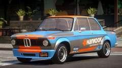 BMW 2002 R-Tuned PJ2 for GTA 4