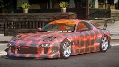 Mazda RX7 SP PJ5 for GTA 4