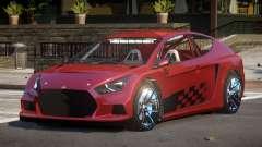 Vapid Flash GT PJ2 for GTA 4