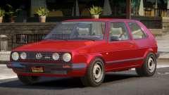 Volkswagen Golf GTI V1.5 for GTA 4
