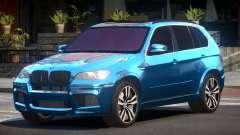 BMW X5M NR V1.0 for GTA 4