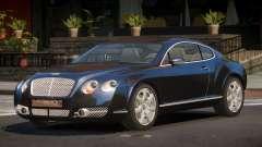 Bentley Continental GT V1.2 for GTA 4