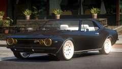 1971 Chevrolet Camaro for GTA 4