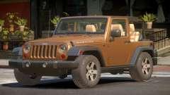 Jeep Wrangler RT