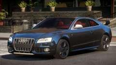Audi S5 ES for GTA 4