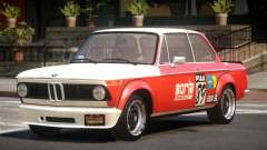BMW 2002 R-Tuned PJ3 for GTA 4