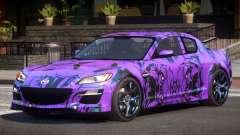Mazda RX8 L-Tuned PJ5 for GTA 4