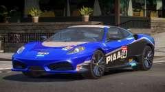 Ferrari F430 BS PJ5 for GTA 4