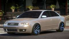 Audi S4 SN for GTA 4
