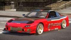 Mazda RX7 GST PJ2 for GTA 4