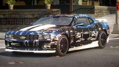 Chevrolet Camaro SP PJ2 for GTA 4