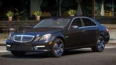 Mercedes Benz E63 ES for GTA 4