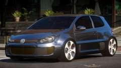 Volkswagen Golf S-Tuning for GTA 4
