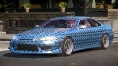 Toyota Soarer GS PJ3 for GTA 4