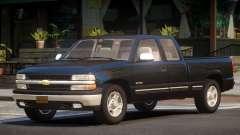 Chevrolet Silverado OR for GTA 4