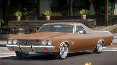 1968 El Camino for GTA 4