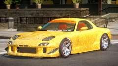 Mazda RX7 SP PJ1 for GTA 4
