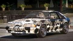 1994 Ford Mustang SVT PJ6 for GTA 4
