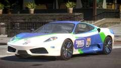 Ferrari F430 BS PJ3 for GTA 4