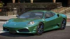 Ferrari F430 BS for GTA 4