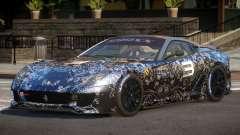 Ferrari 599XX SD PJ2 for GTA 4