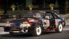 1994 Ford Mustang SVT PJ3 for GTA 4