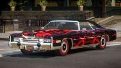1978 Cadillac Eldorado PJ1 for GTA 4