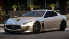 Maserati MC Stradale TR for GTA 4