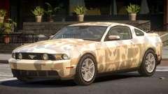 Ford Mustang MS PJ1 for GTA 4