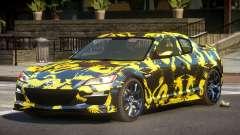 Mazda RX8 L-Tuned PJ2 for GTA 4